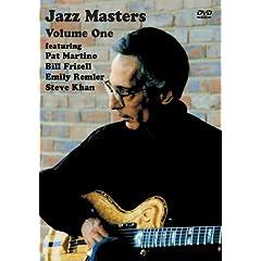 JazzMasters Show