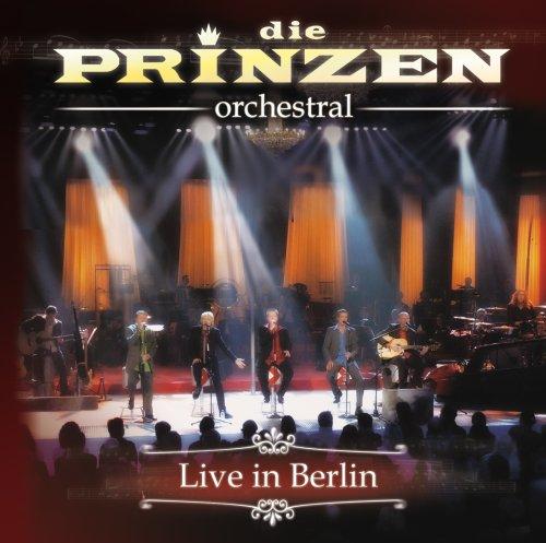 Die Prinzen - Die Prinzen-Orchestral - Zortam Music