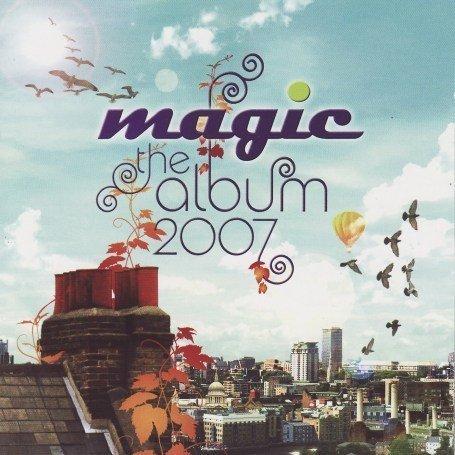 artist - Magic - the Album 2007 - Zortam Music