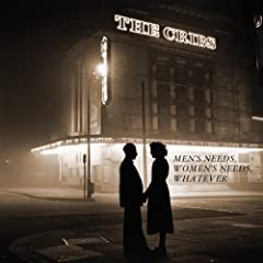The Cribs - Men's Needs, Women's Needs, Whatever