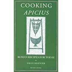 [Cooking Apicius cover]