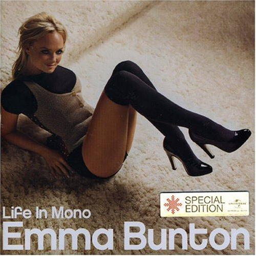 Emma Bunton - Life in Mono [UK-Import] - Zortam Music