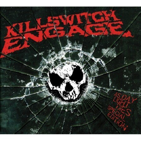 Killswitch Engage - As Daylight Dies: Special Edition/+DVD - Zortam Music