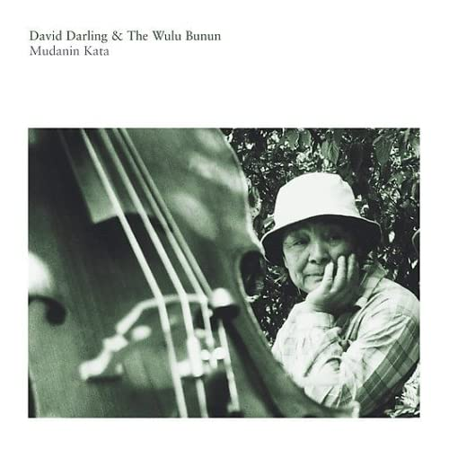 ... music of cellist David Darling, ...