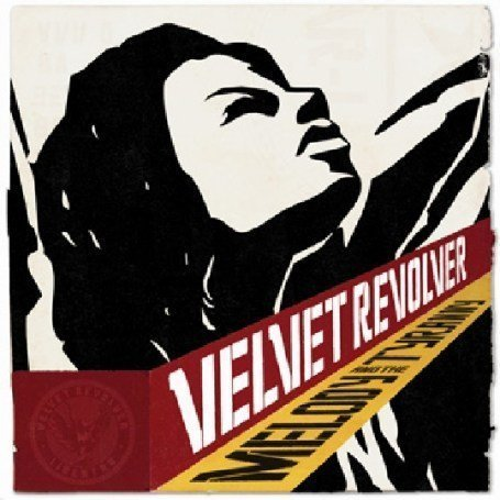 Velvet Revolver - Melody and the Tyranny EP - Zortam Music