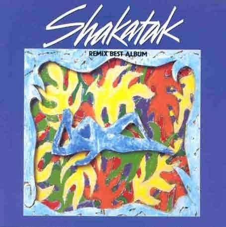 Shakatak - Golden Love Songs- Volume 5 - Zortam Music