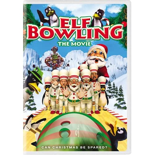 elf bowling the movie el pixel ilustre