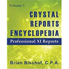 Crystal Reports XI Encyclopedia
