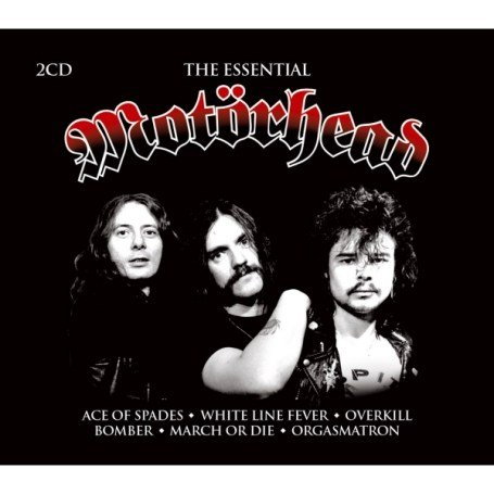 Motörhead - The Best of Motörhead [Metal-I - Zortam Music