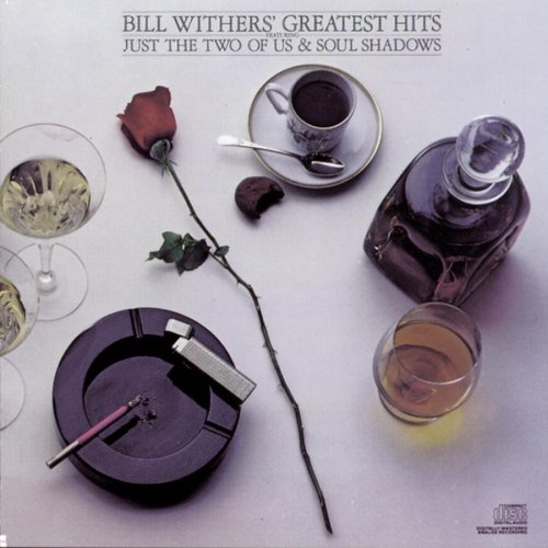 Bill Withers - Bill Withers - Greatest Hits - Zortam Music