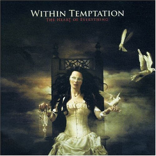 Within Temptation - Heart of Everything - Zortam Music