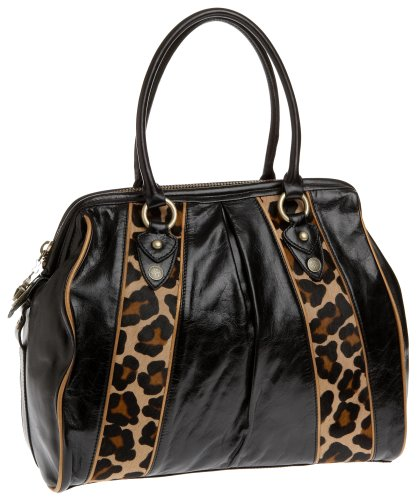 Endless.com: Cynthia Rowley Antoinette Leather Tote: Categories from endless.com