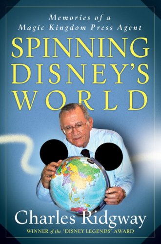 Spinning Disney