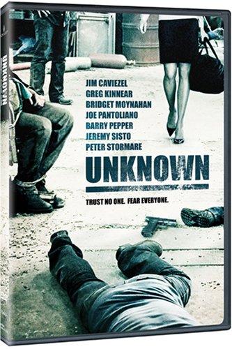 Unknown / 5 неизвестных (2007)