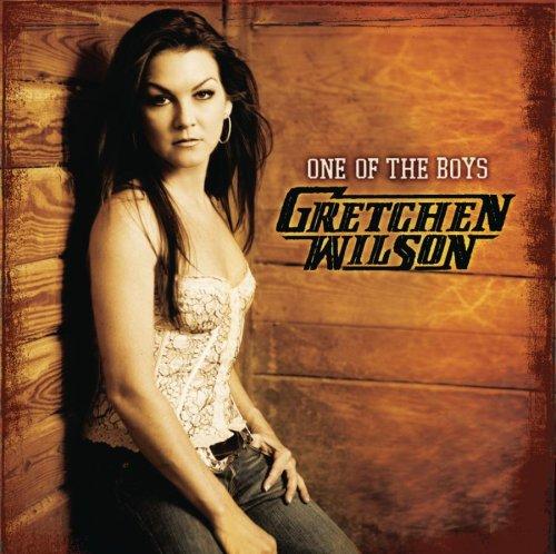 Gretchen Wilson - One of the Boys - Zortam Music