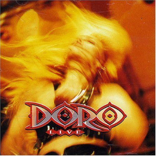 Doro - Rock live (Best of Rock) - Zortam Music