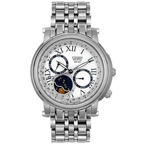 Citizen Men's Calibre 8651 Watch #AP1010-51A
