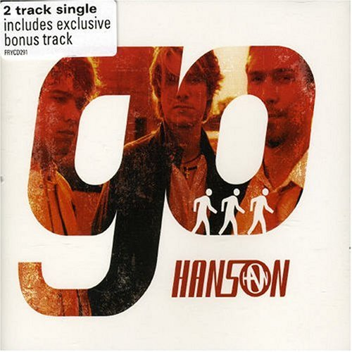Go Pt.1 by Hanson album cover