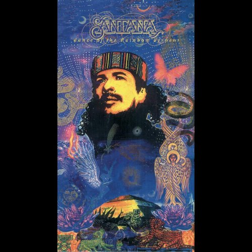 Carlos Santana - Dance of the Rainbow Serpent [UK-Import] - Zortam Music
