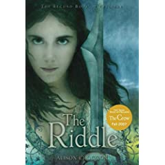 The Riddle: The Second Book of Pellinor (Pellinor Series)