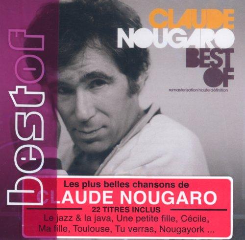 Claude Nougaro - Claude Nougaro - Best of - Zortam Music