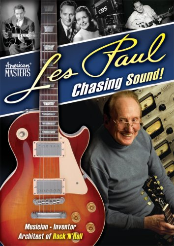 "Read ""Les Paul: Chasing Sound!"""