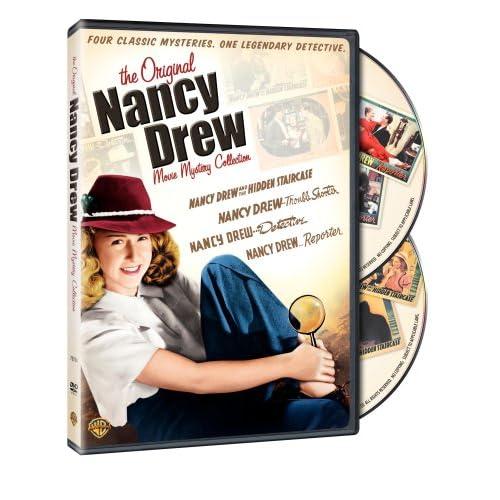 Nancy Drew DVD set