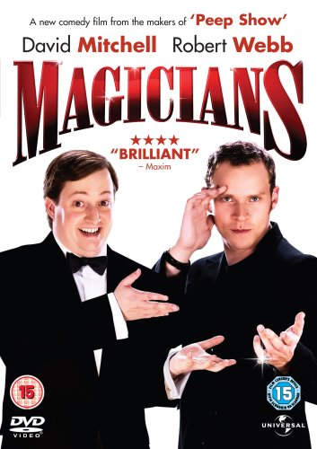 Magicians / Фокусники (2007)