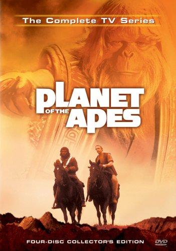 51goS2iHiVL.  Série   Planeta dos Macacos   1ª Temporada Completa