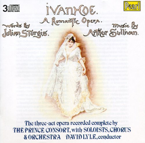 Prince - Arthur Sullivan: Ivanhoe - Zortam Music