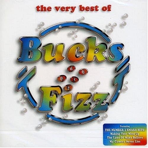 Bucks Fizz - The Very Best of Bucks Fizz - Zortam Music