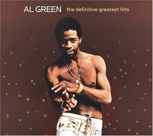 Al Green - Definitive Greatest Hits (Digitally Remastered) - Zortam Music