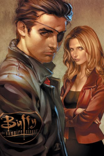 Buffy the Vampire Slayer Season 8, Issue 2