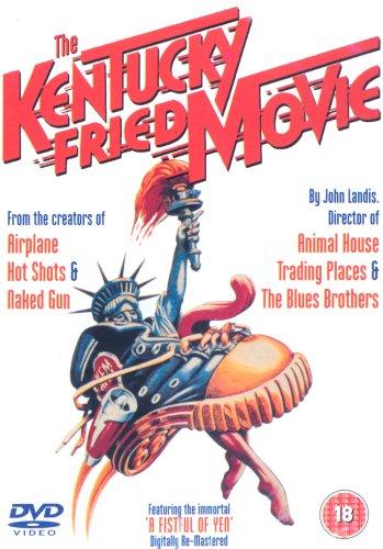 Kentucky fried movie, The / Сборная солянка по-кентуккийски (1977)