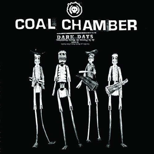 Coal Chamber - One Step Lyrics - Lyrics2You