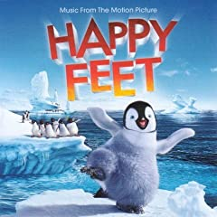 Happy Feet the Soundtrack