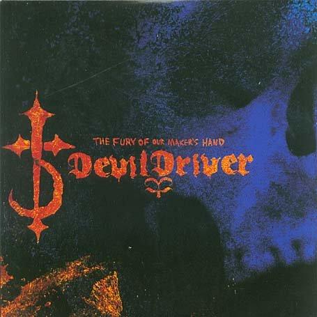 Devildriver - Fury of Our Maker