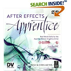 after effects apprentice pdf free download