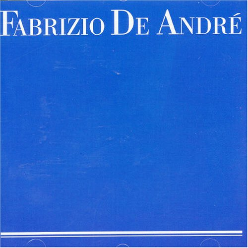 Fabrizio De André - Fabrizio de Andre - Zortam Music