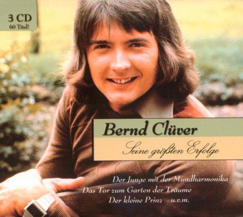 Bernd Cluever - Seine Gr??ssten Erfolge - Zortam Music