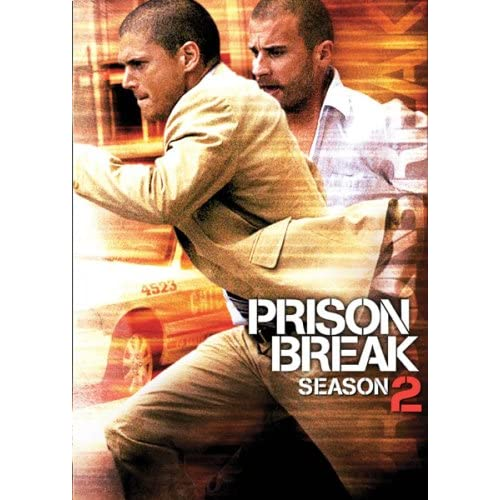 how to watch prison break online