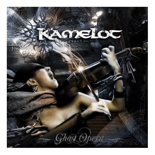 (Melodic Power Metal) Kamelot - Ghost Opera (2007) [FLAC] - 2007, FLAC (tracks), lossless