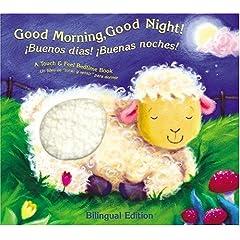 Good Morning, Good Night Bilingual