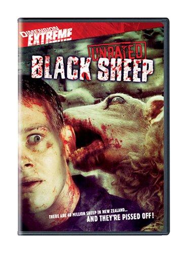 Black Sheep / Паршивая овца (2007)