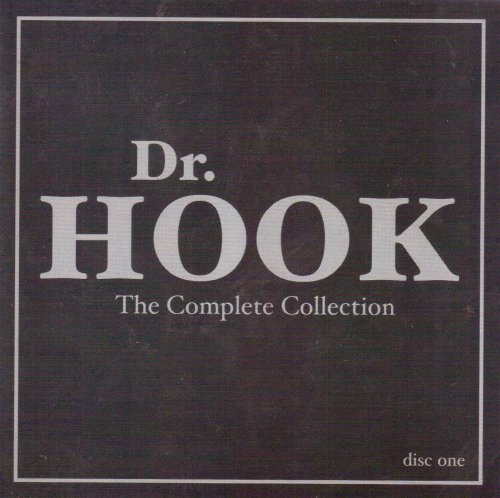 DR. HOOK - THE COMPLETE COLLECTION (CD1) - Zortam Music