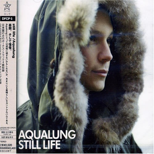Aqualung - Still Life - Zortam Music