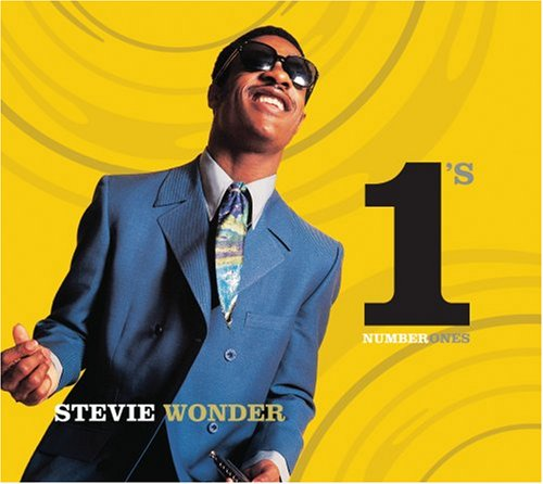 Stevie Wonder - #1