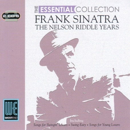 Frank Sinatra - The Nelson Riddle Years - The Essential Collection - Zortam Music