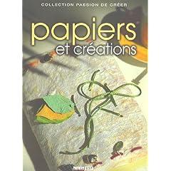 Papiers et créations