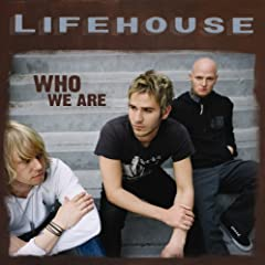 Lifehouse - Who We Are [Bonus Tracks]